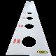 Tapis de tir de précision Obut